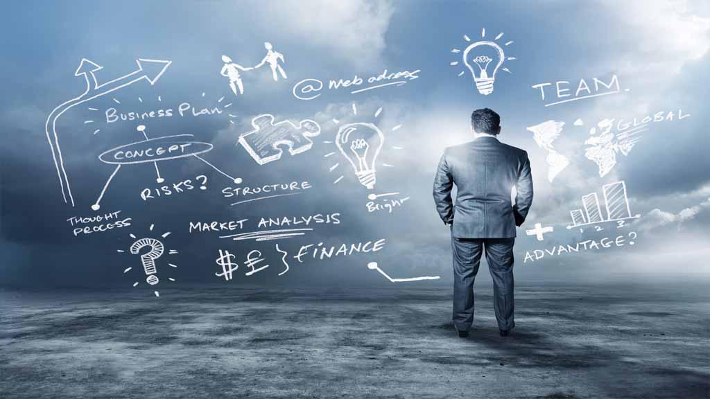 پنج گزینه برای صاحبان کسب و کار با کمترین سرمایه اولیه