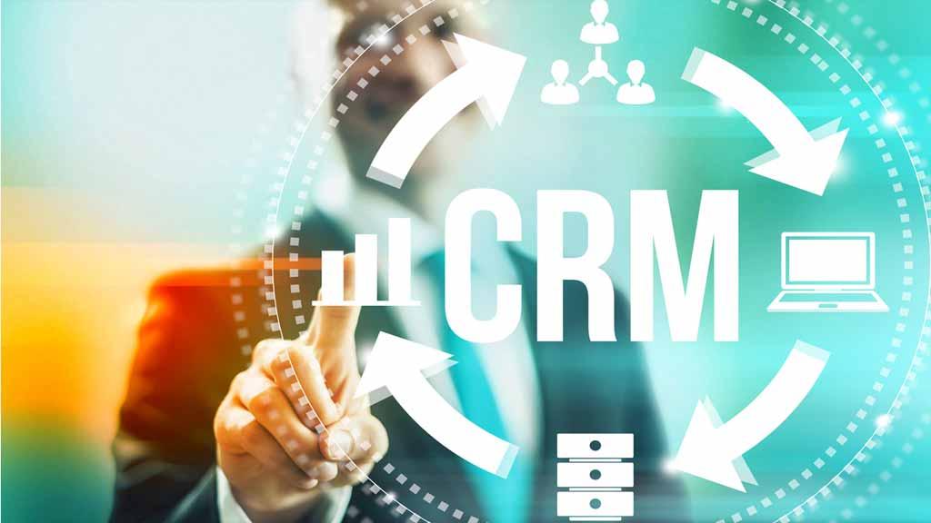 مدیریت مشتریان رایگان(CRM)